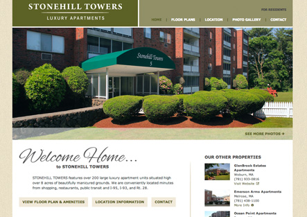 Wakefield Investments Properties